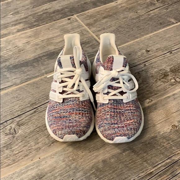 adidas boost size 4